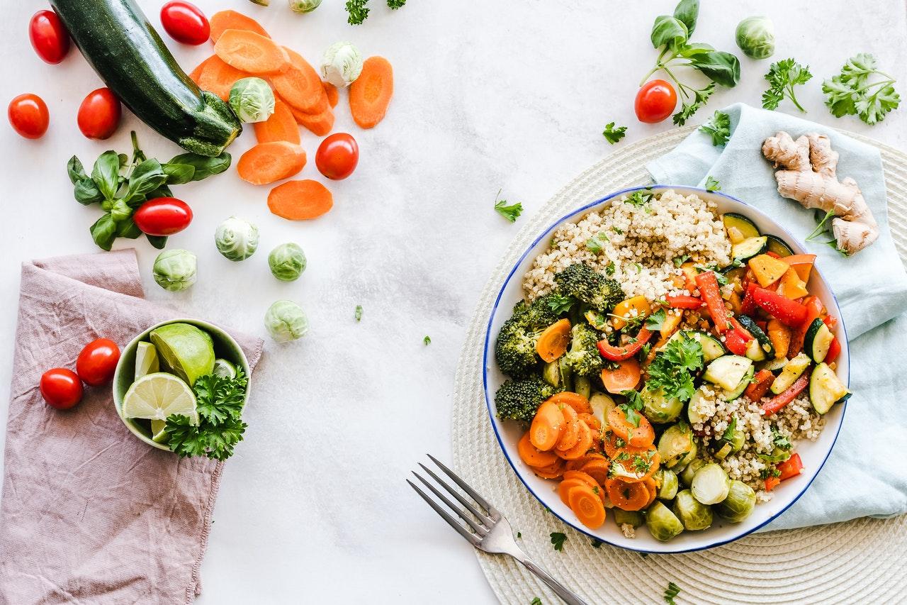 5 plantaardige eiwitten